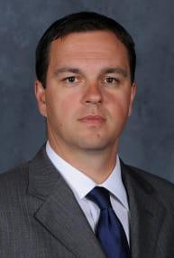 Chris McGowan, Trail Blazers president