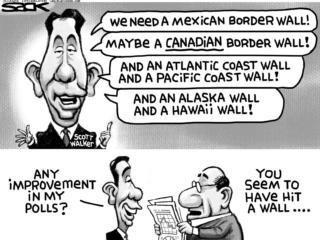 Editorial Cartoons: Aug. 30-Sept. 5