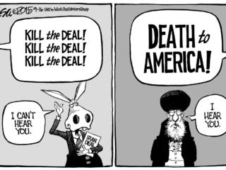 Editorial Cartoons: Sept. 13-19