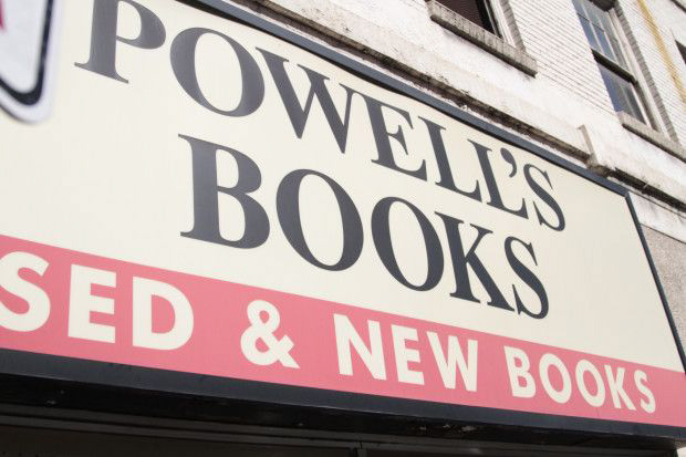 Powell's, whose headquarters are in downtown Portland, has maintained operations in Portland since 1988.