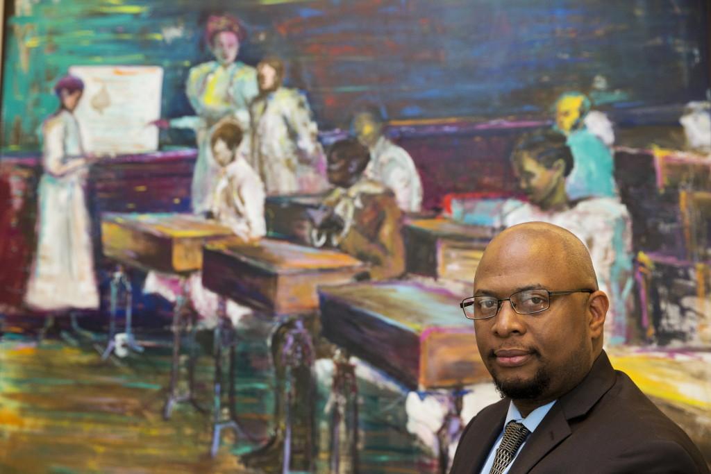Us Teachers Nowhere Near As Diverse As >> U S Teachers Nowhere Near As Diverse As Their Students The Columbian