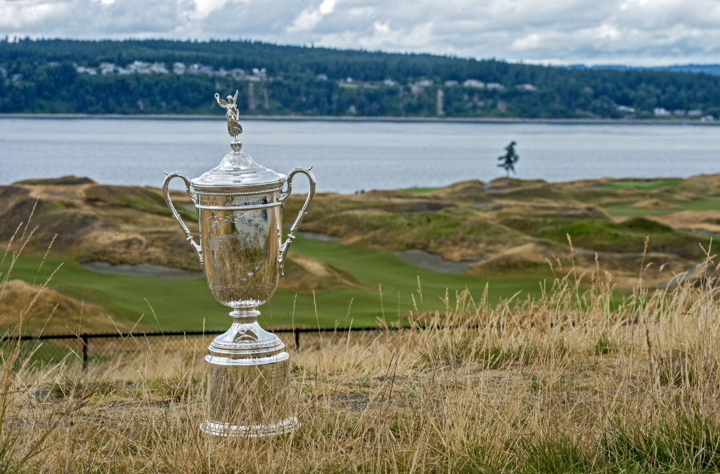 Image result for chambers bay usga