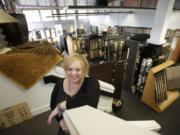 Victoria Bradford is owner of Comfort Interiors.