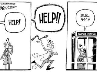 Editorial Cartoons: Oct. 4-10