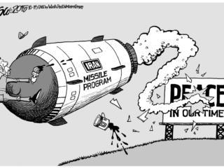 Editorial Cartoons: Oct. 11-17
