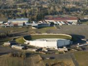 Amphitheater Northwest, formerly known as the Sleep Country Amphitheater, is getting a new name: Sunlight Supply Amphitheater.