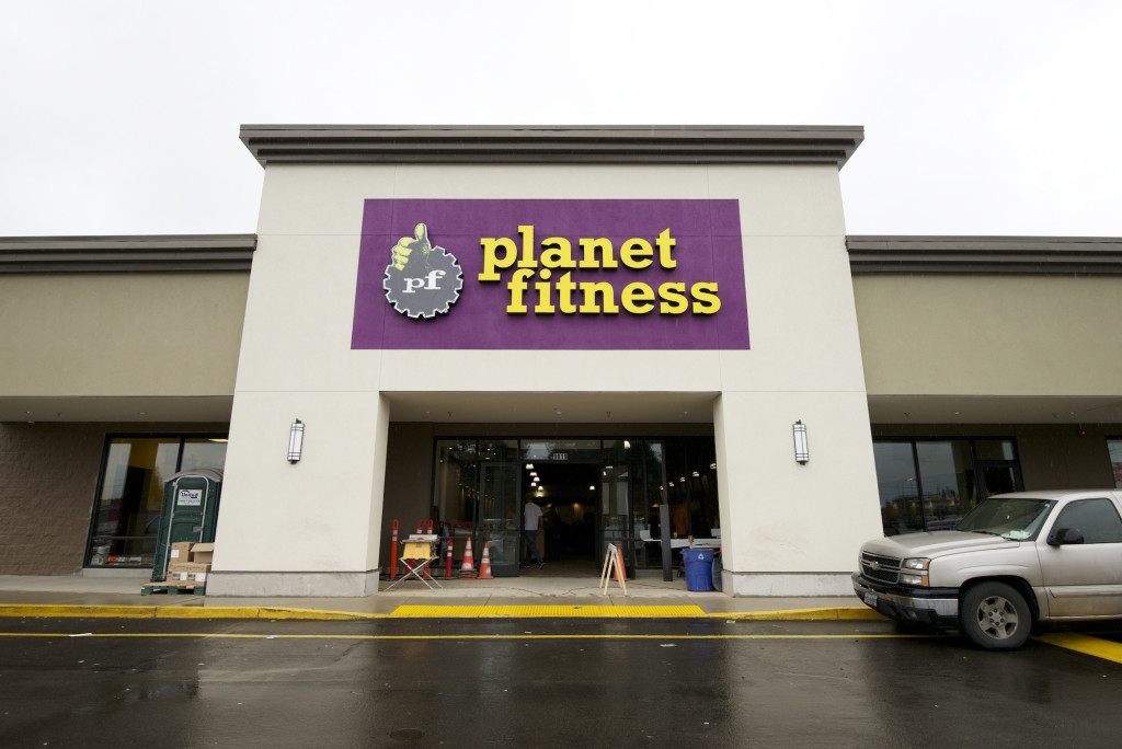 Planet Fitness Adds Hazel Dell Location The Columbian