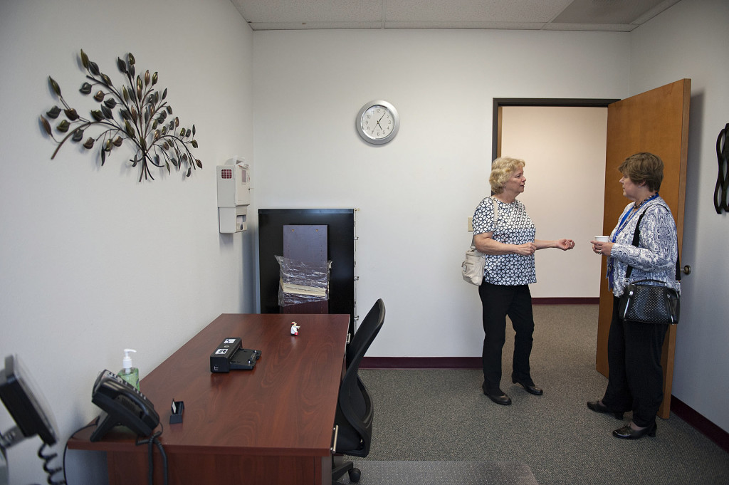 Columbia River Mental Health Opens New Site The Columbian