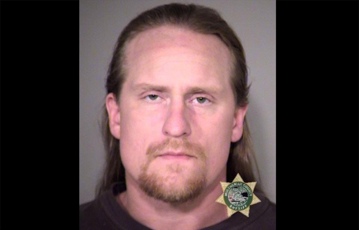 Wanted Vancouver man dies after pursuit, gunfire in Oregon