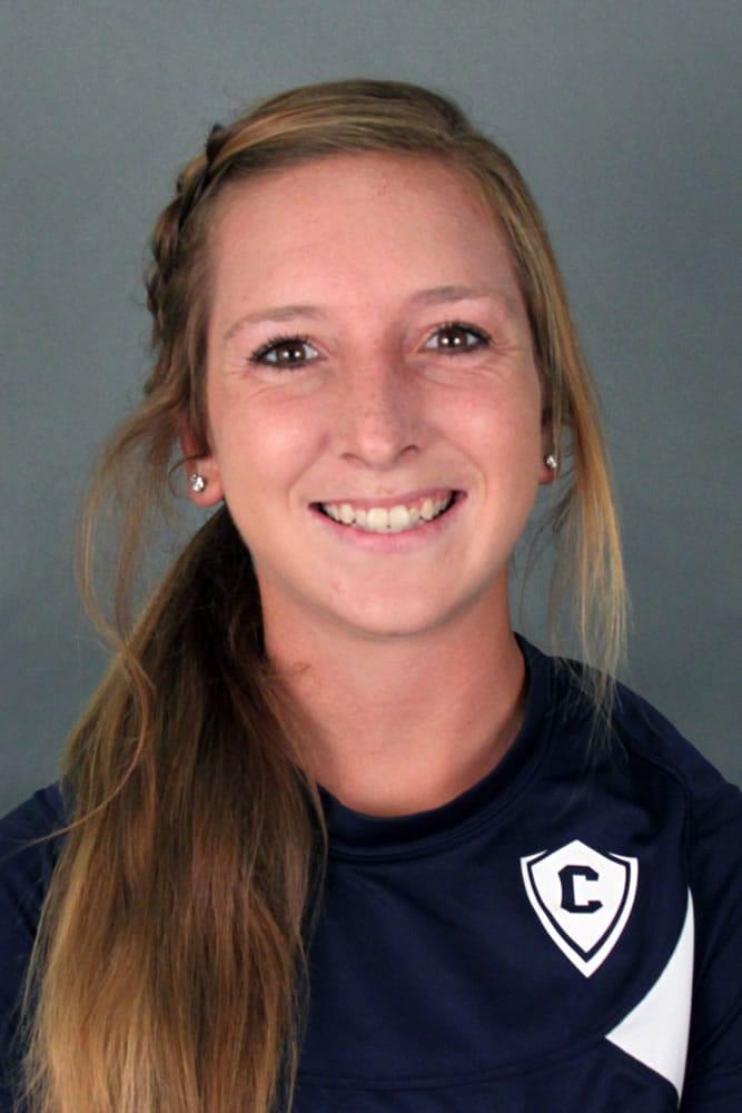 Hannah Kimsey, Concordia soccer