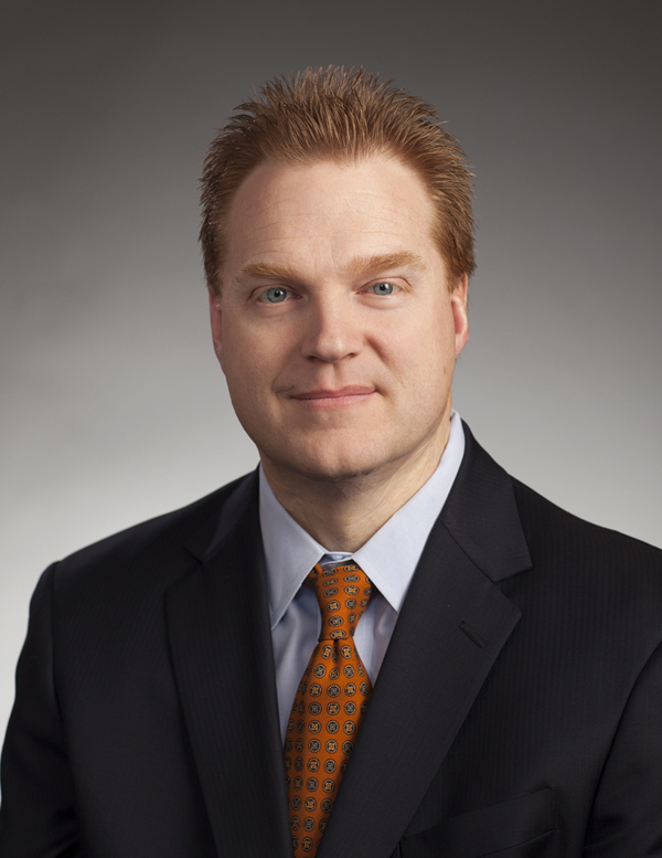 Kristofer Johnson, Association of Washington Business