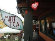 Mint Tea in Uptown Village will close its doors at the end of the year.