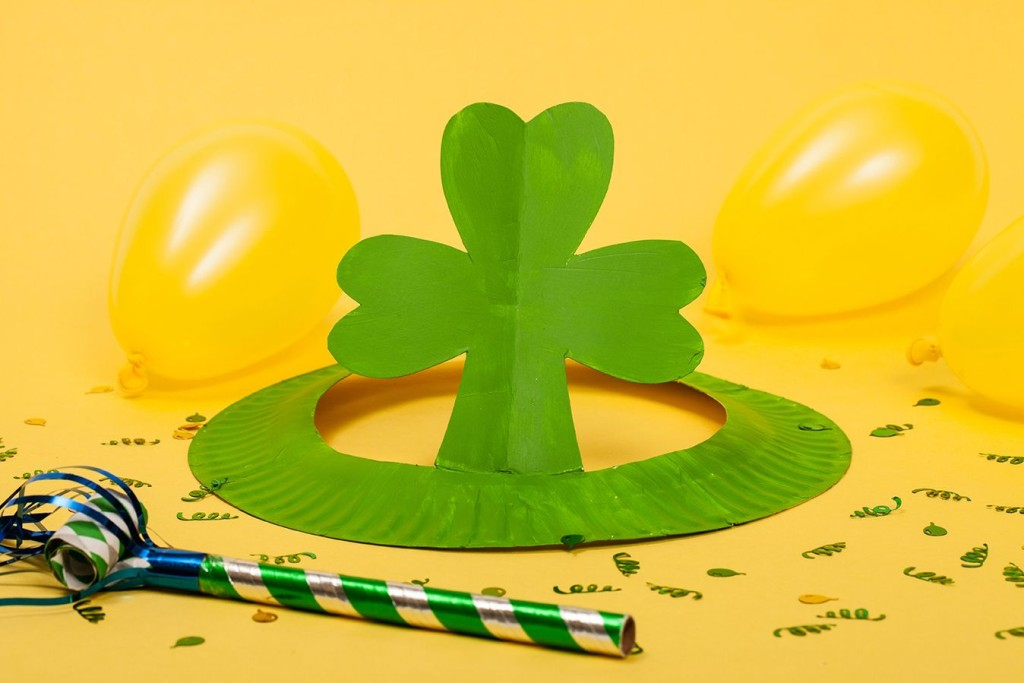 4 fun simple crafts for st patrick s day the columbian