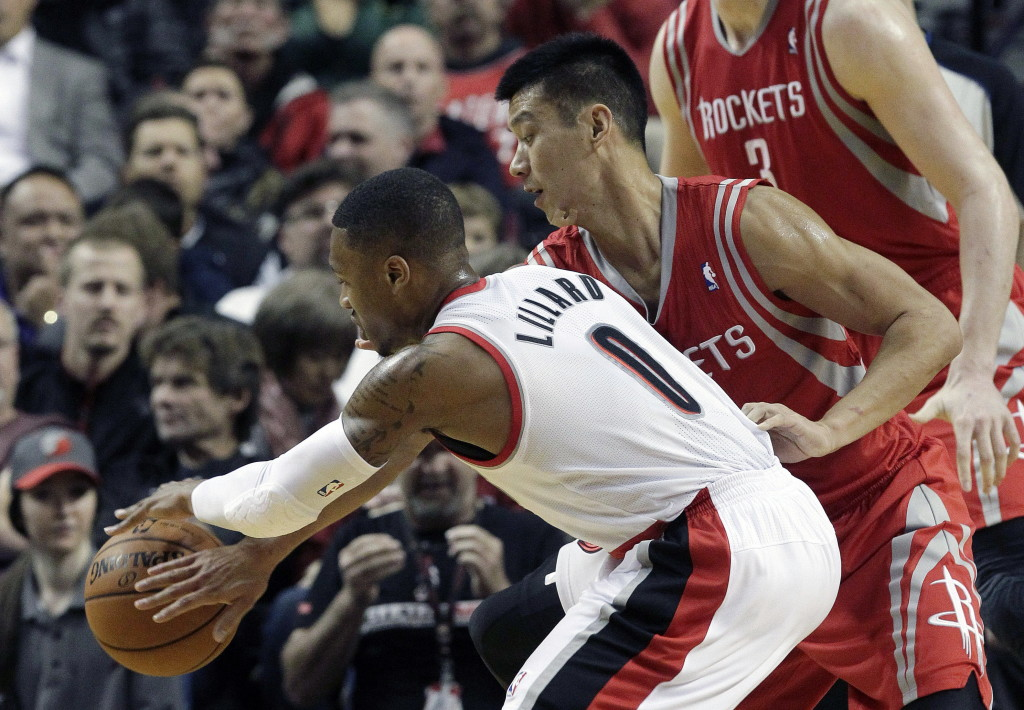Harden, Howard carry Rockets to win over Blazers   The Columbian
