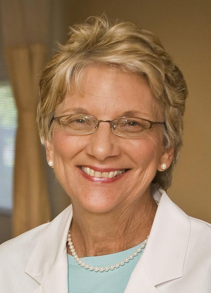 Dr. Mimi Pattison