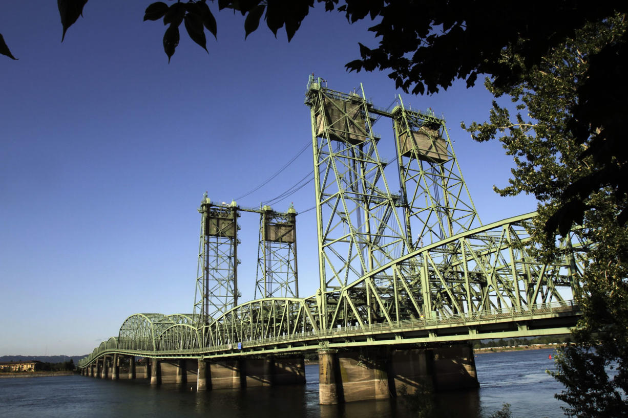 The $450 million in Washington state dollars that Columbia River Crossing planners are banking on is included in a transportation revenue package proposed by House Democrats today.