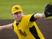 After missing last season battling cancer, Pacific Lutheran's Max Beatty is rated the No.