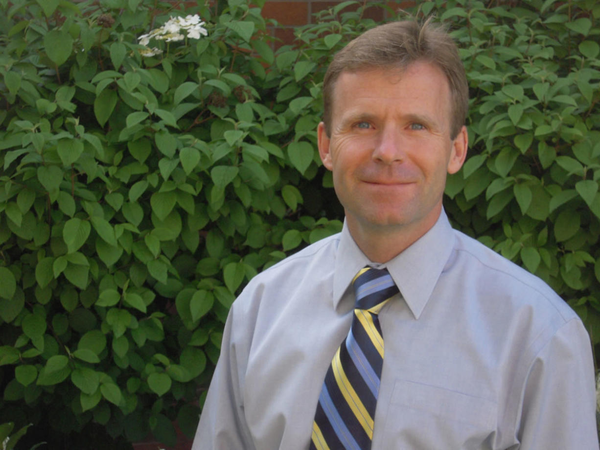 Kevin Gray is the former director of the Clark County environmental services department