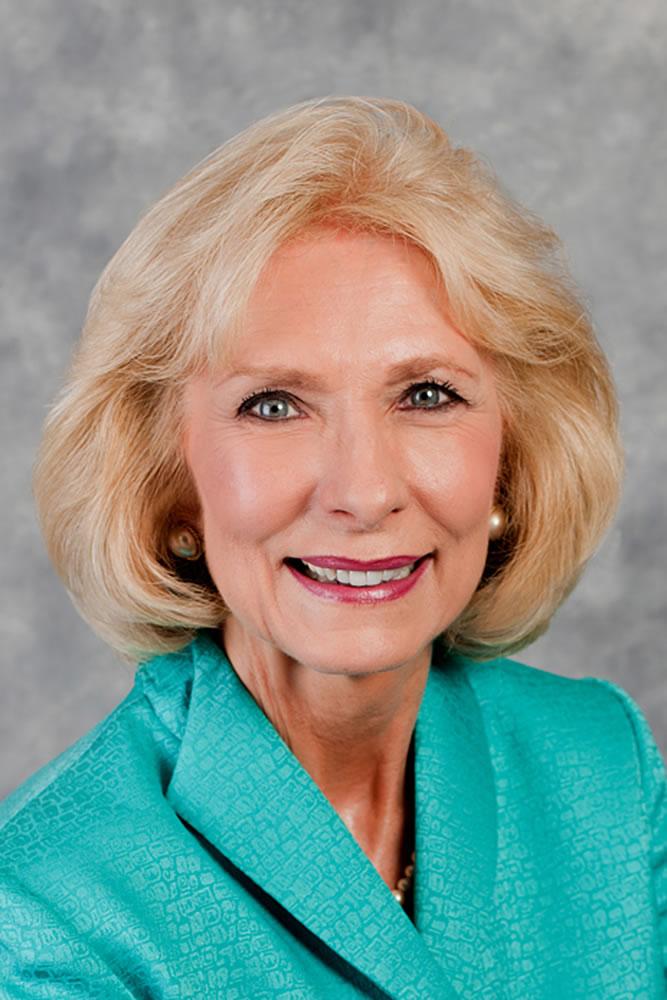 Eileen Qutub, candidate for state Senate in the 49th Legislative District