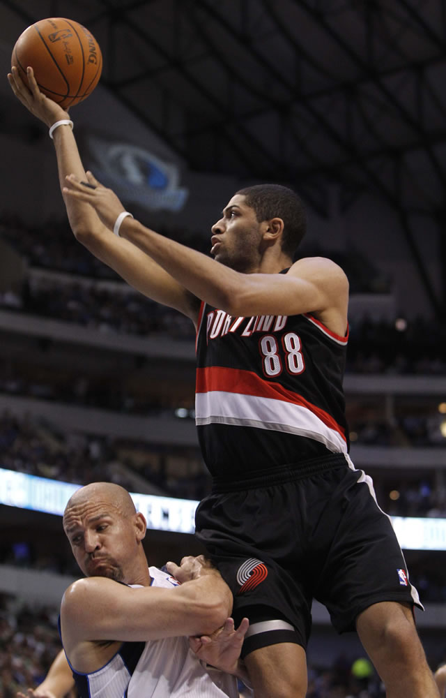 Nicolas Batum might or might not be back with the Blazers next year, but his protracted contract negotiations are likely to have a lingering effect.