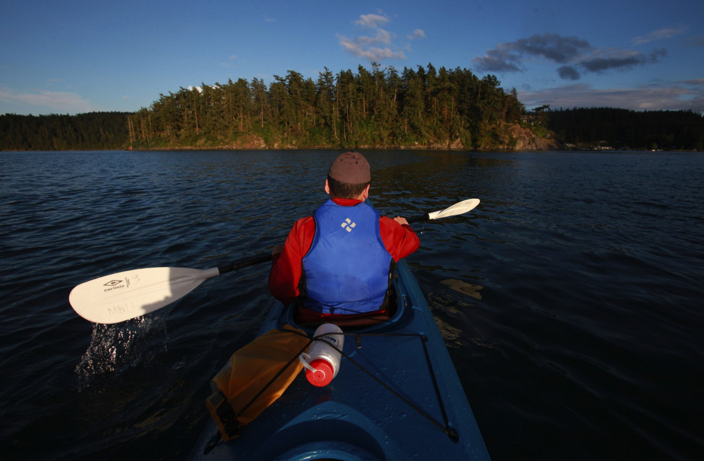 Ben Ure Island One Of Washingtons Hidden Treasures The Columbian