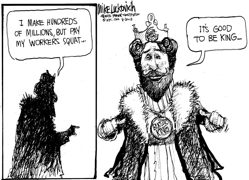 Image result for it's good to be the king cartoon