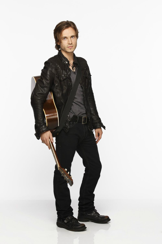 """Battle Ground's Jonathan Jackson stars in the ABC drama """"Nashville."""""""
