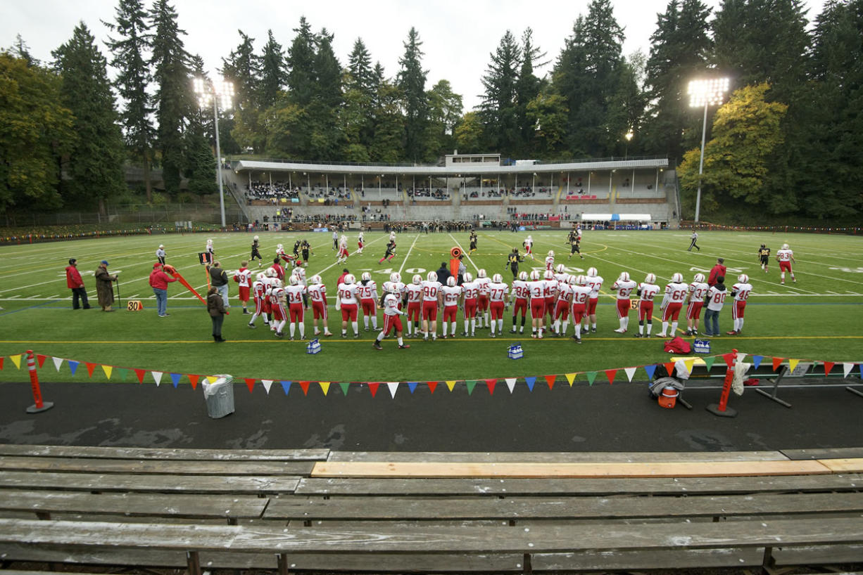 Before this season, Fort Vancouver and Hudson's Bay combined to win two games, one against each other.