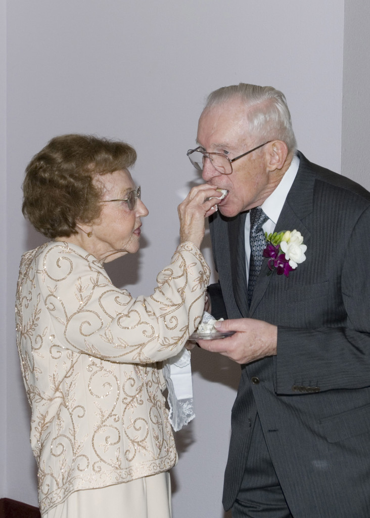 finding love at 65