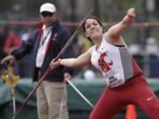 Washington State sophomore Anna Adamko will compete at the NCAA Division I Outdoor Track and Field West Regional on May 23-25 at the University of Texas.