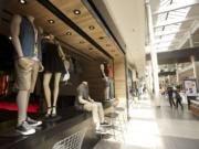 """Vancouver Mall Manager JB Schutte said he and Levin agree that Vancouver is """"under-restauranted"""" and they would like to see more food offerings at the mall."""