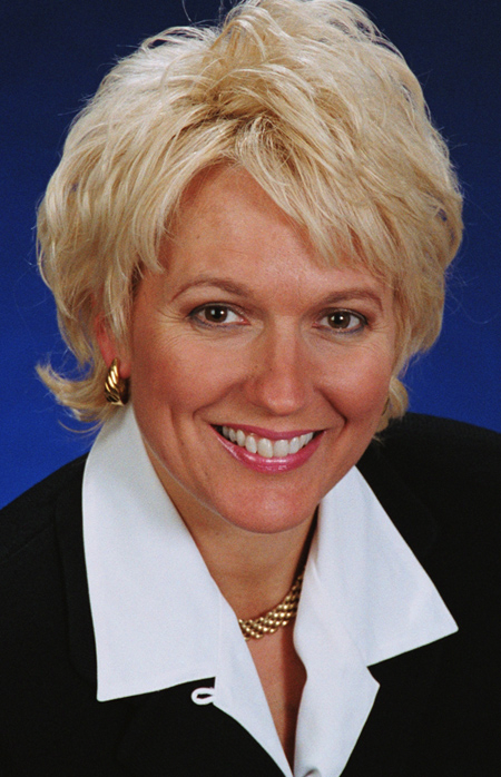 Liz Pike, Republican Rep.-elect for 18th District