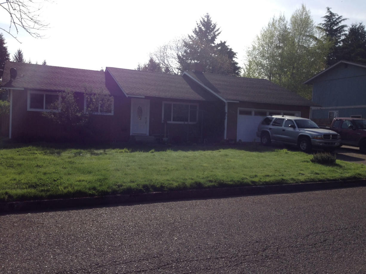 Robert G. Hedgers, 51, and Cheryl L. Honey, 57, were found dead at their Vancouver residence, 3207 N.E.