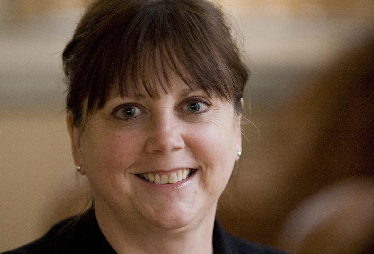 Vancouver City Councilor Jeanne Harris finished fourth in a five-way race, according to preliminary results from the Clark County Elections Office.