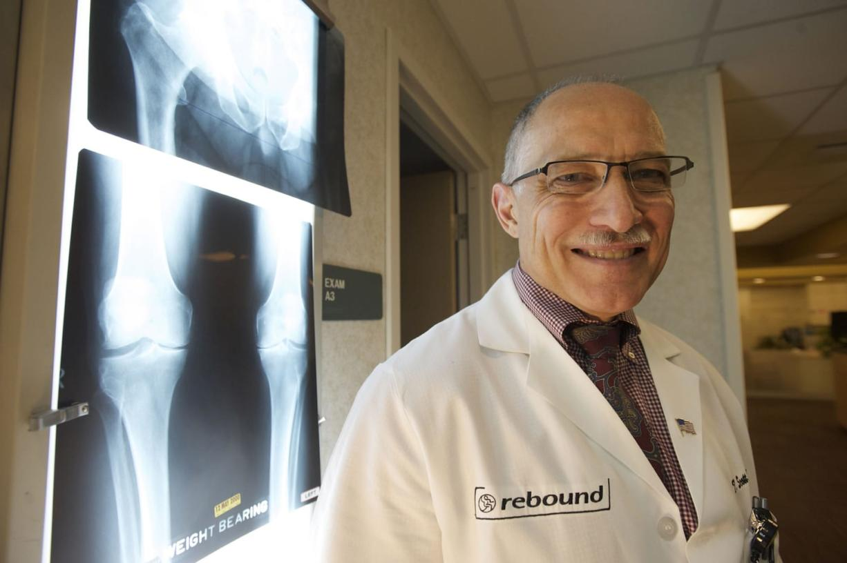 Local physician, grandfather in the Army now - Columbian com