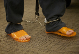 Inmate clothes at Clark County Jail more than fashion - Columbian com