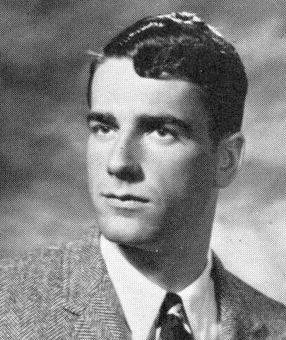 Sam Elliott as a 1965 Clark College graduate.