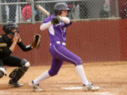 Linfield College sophomoreErin Carson, a graduate of Camas High School, was named an NCAA Division III All-America outfielder by the National Fastpitch Coaches Association.