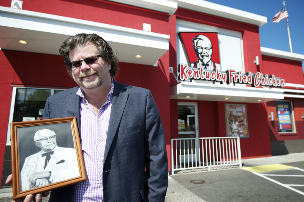 Era ends for county\'s KFC franchise | The Columbian