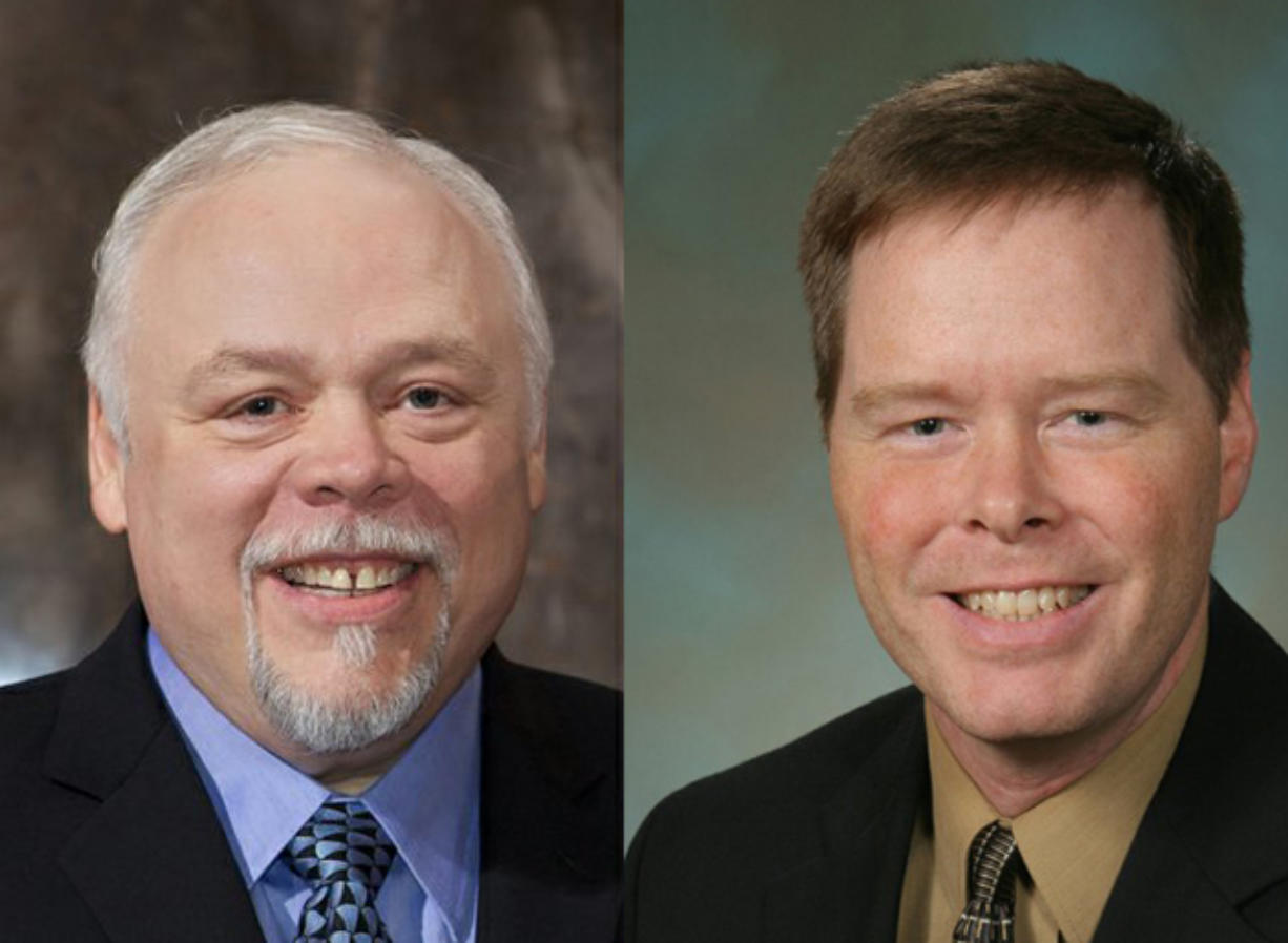 The 17th District state Senate race between incumbent Sen. Don Benton and Rep. Tim Probst will undergo a recount, Clark County elections officials announced Tuesday.