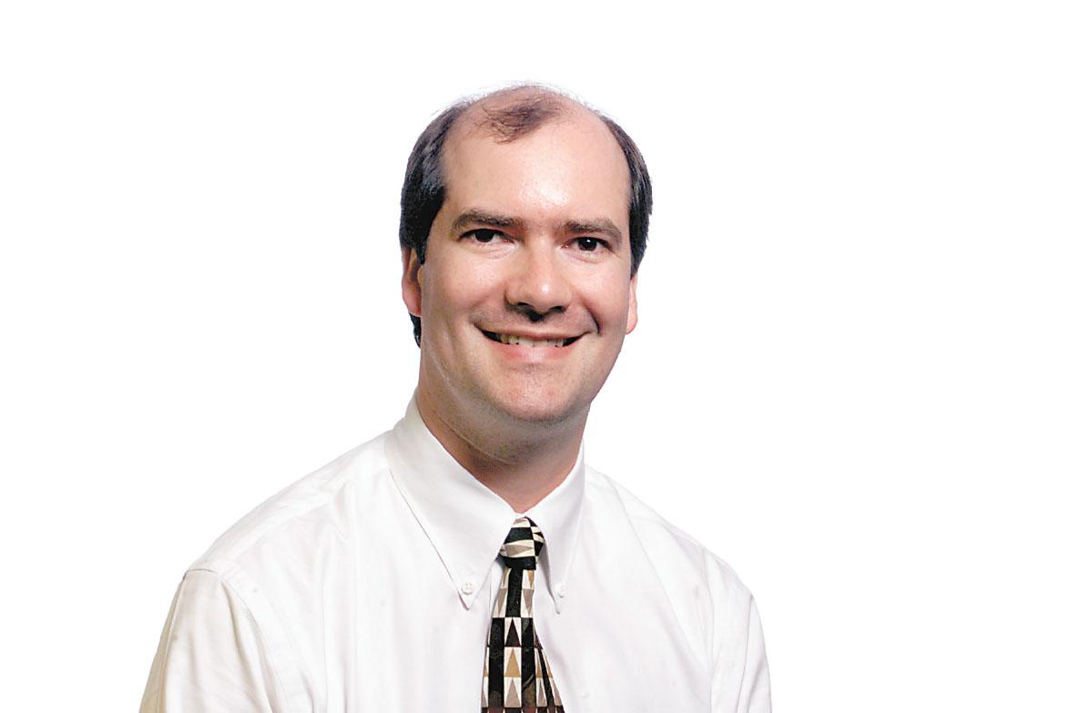 Greg Jayne