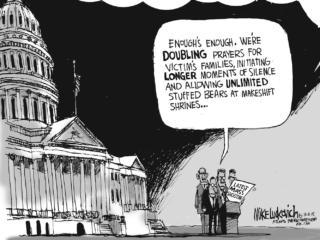 Editorial Cartoons, Nov. 29-Dec. 5