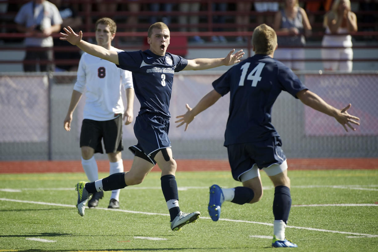 Skyview boys soccer team has new cast, but familiar