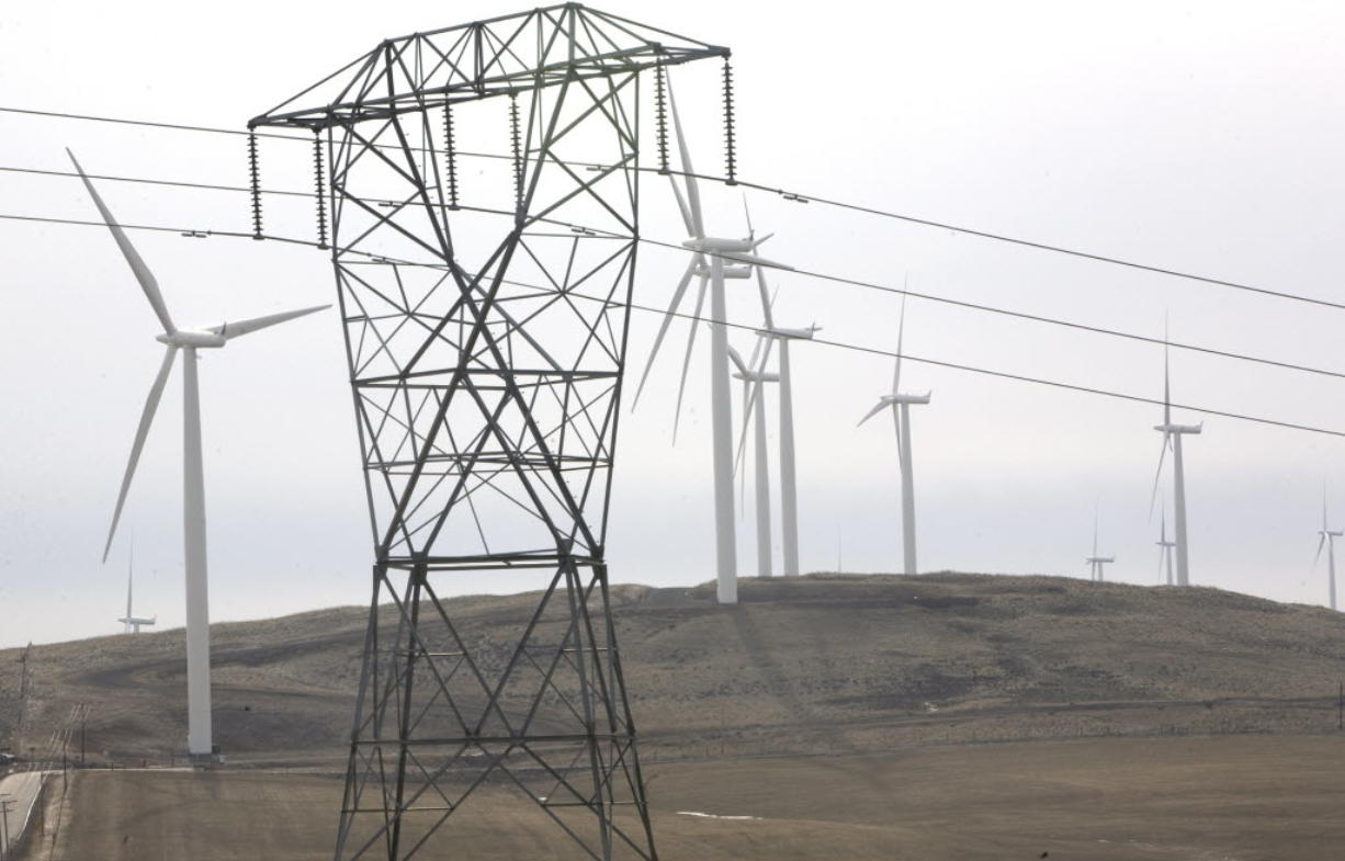 Last fall, the U.S. Army Corps of Engineers asked the Bonneville Power Administration for better justification in eliminating some alternative routes for its proposed transmission line through Clark and Cowlitz counties.