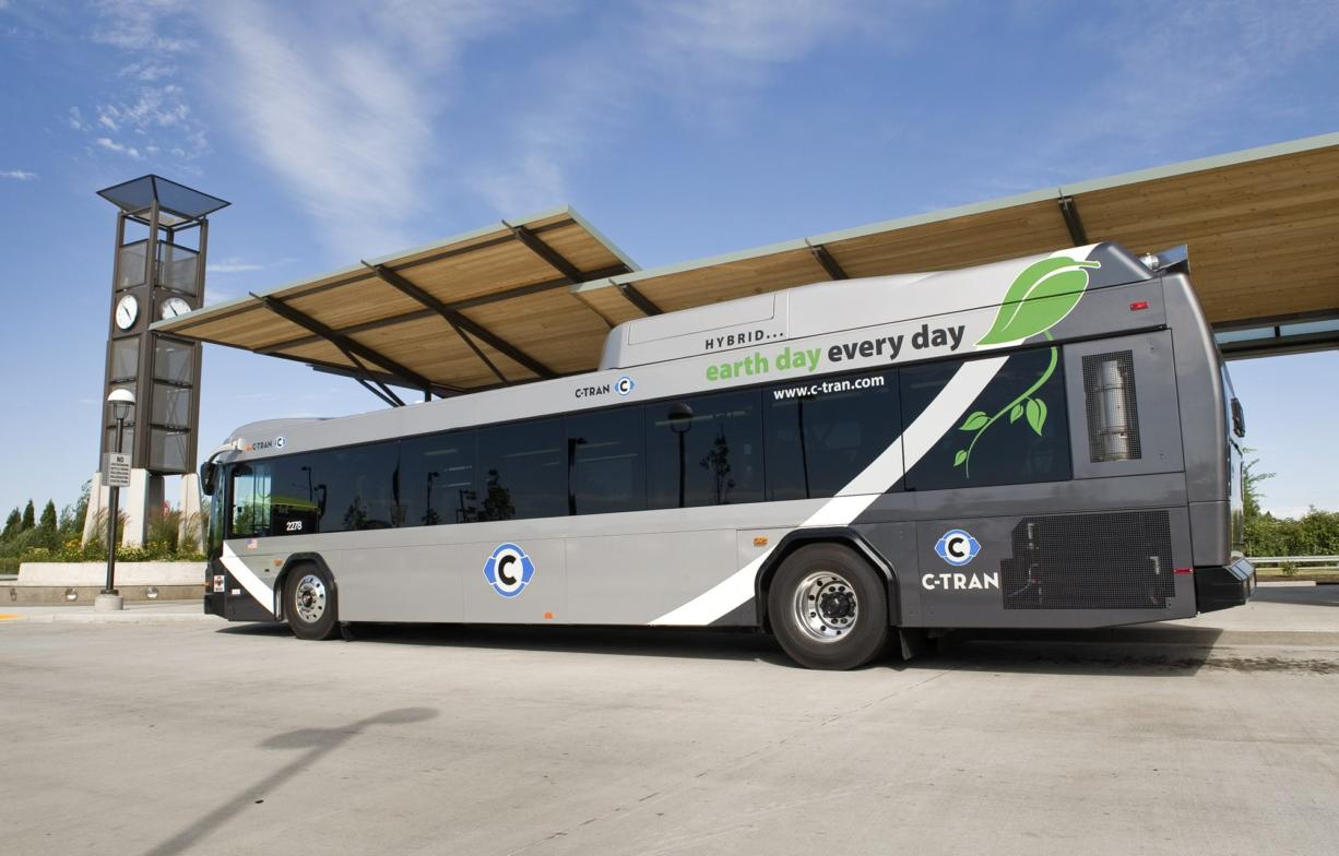 C-Tran Board members have advanced a proposal that could equip the agency's buses with a new electronic fare system, and install mobile data terminals and wireless communication capability.