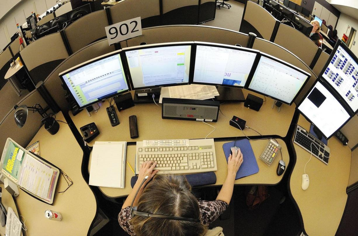 911: It's OK to call in nonemergency if police, fire, medics