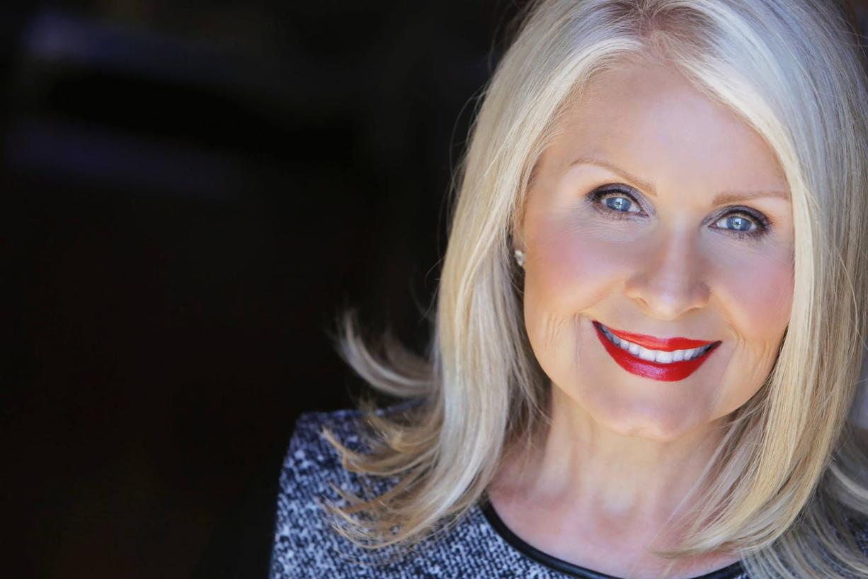 """Mother, author and talk show host Rene Steelman will speak about her upcoming book, """"Heaven Sent and Bent,"""" on Jan."""