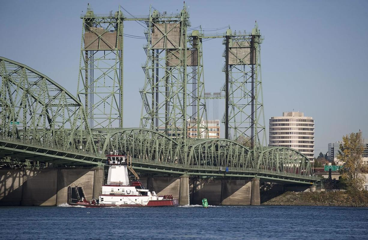 Planning costs for the Columbia River Crossing have topped $140 million