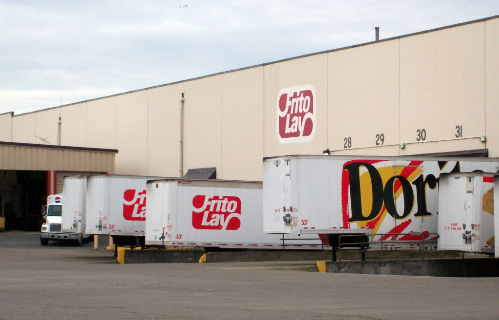 Frito Lay In Vancouver Is Seeking A Total Of 585 000 Water Bill Credits Over