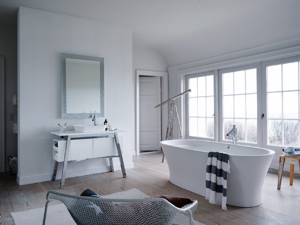 Prep the bathroom to be primp-perfect | The Columbian